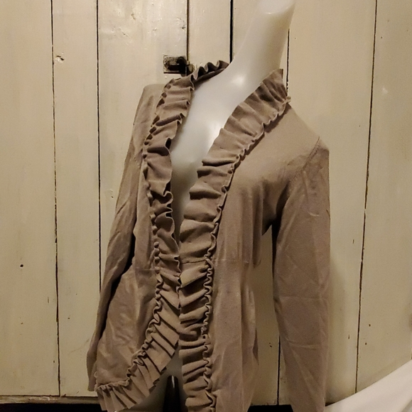 Valerie Stevens Sweaters - Valerie Steven's Sweater Cardigan. #122